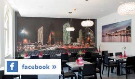 Jugendherberge Berlin Ostkreuz auf Facebook